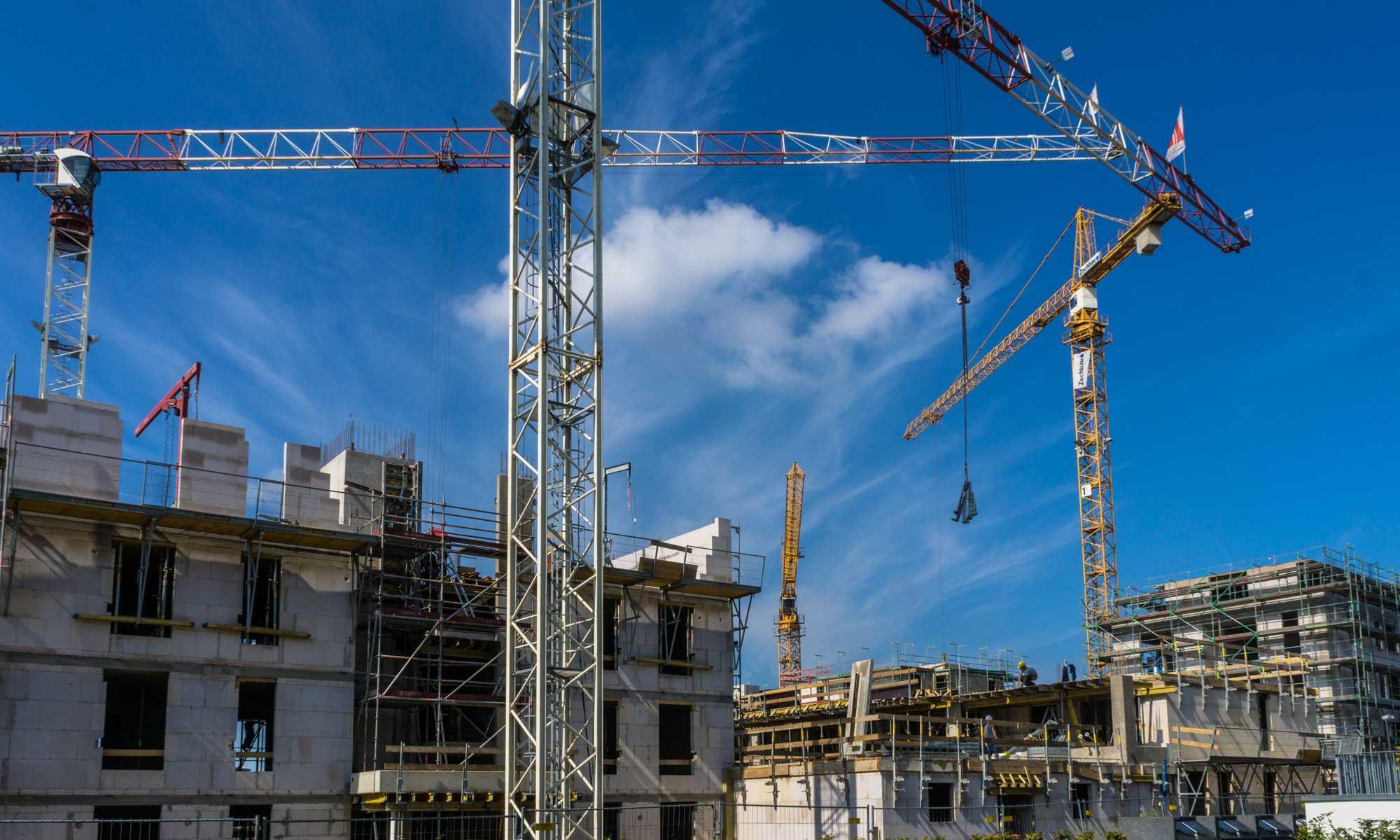 独学で1級建築施工管理技士の資格試験に合格する方法